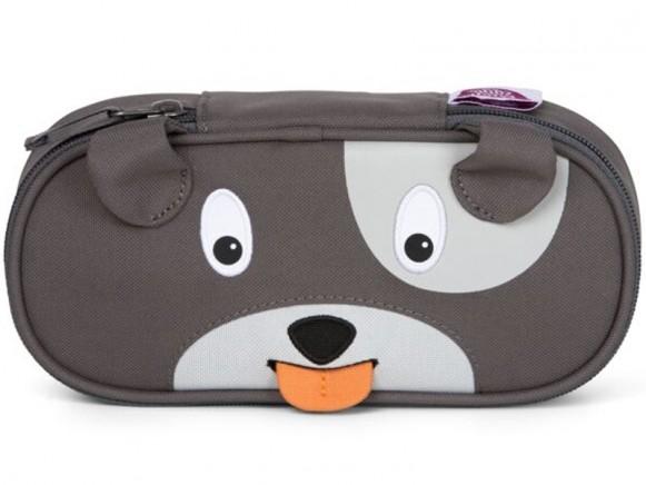 Affenzahn pencil case HUGO DOG