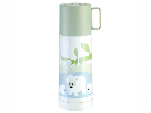 Blafre Thermos POLAR BEAR