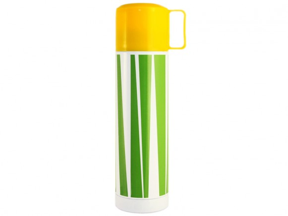 Blafre thermos stripes