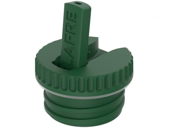 Blafre bottle cap dark green