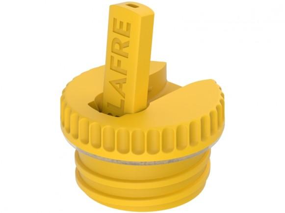 Blafre bottle cap yellow