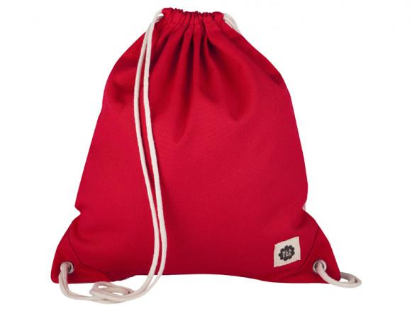 Blafre DRAWSTRING BAG red / pink
