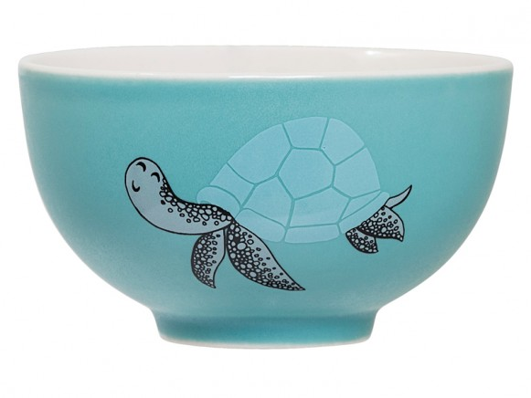 Bloomingville Ceramic Bowl Benjamin