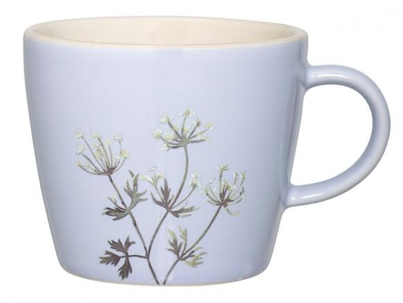 Bloomingville Ceramic Mug Flora