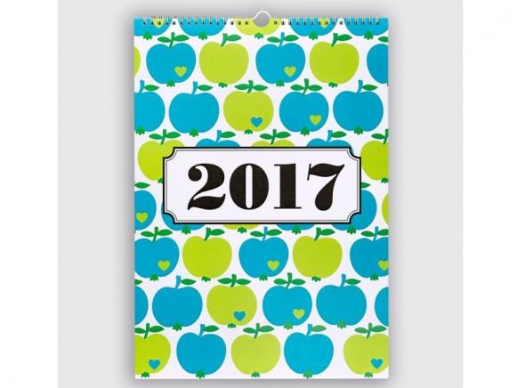 byGraziela family planner 2017