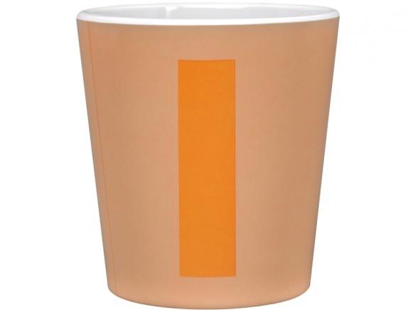 byGraziela ABC melamine cup - I