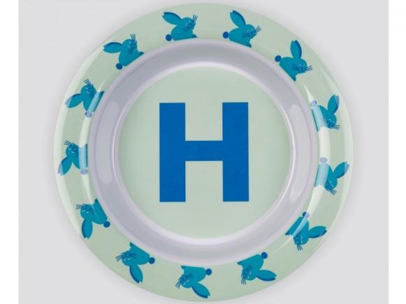 byGraziela ABC melamine bowl - H