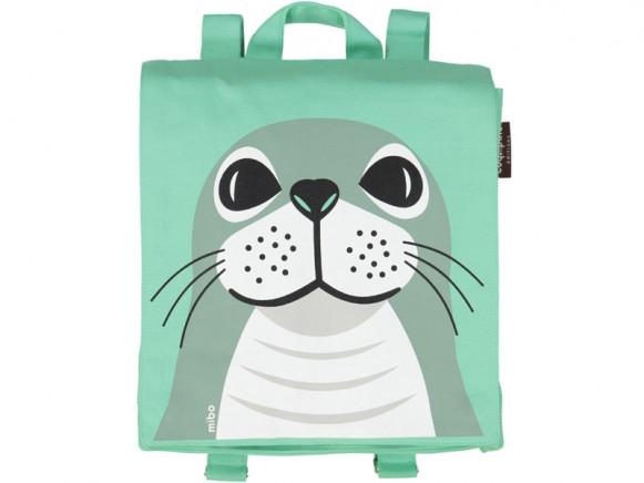 Coq en Pâte Backpack SEAL
