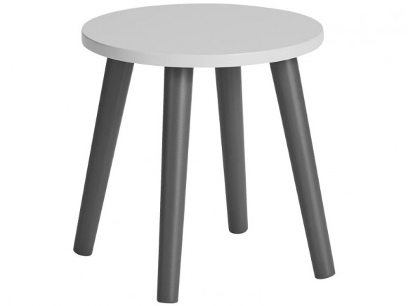Done by Deer Play Stool grey