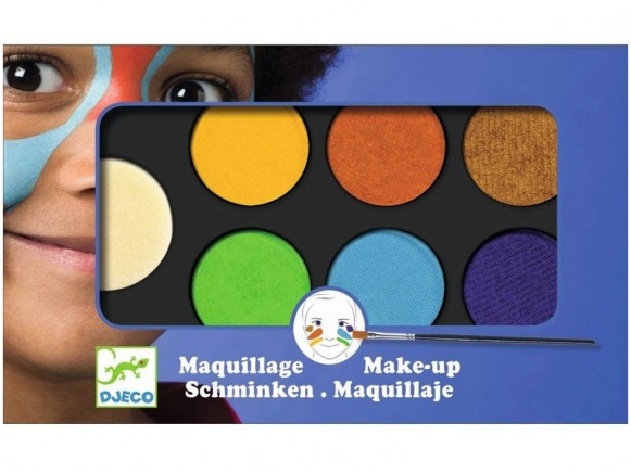 Djeco make up NATURE