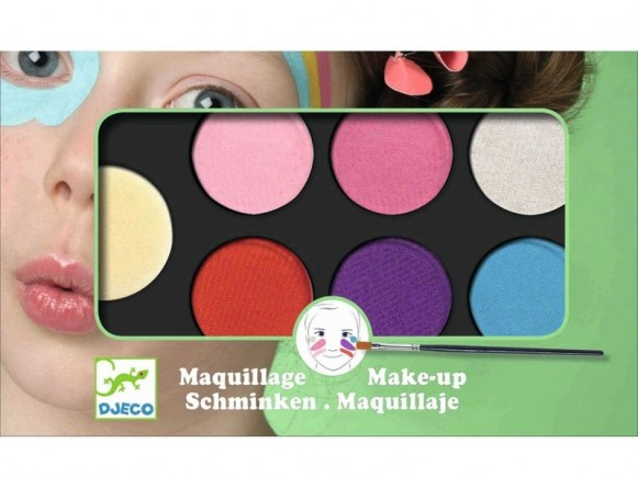 Djeco make up SWEET