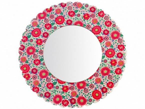 Djeco mirror flowers