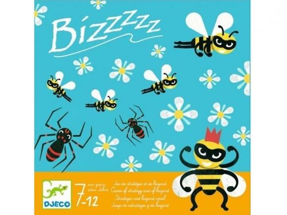 Djeco game Bizzzzz