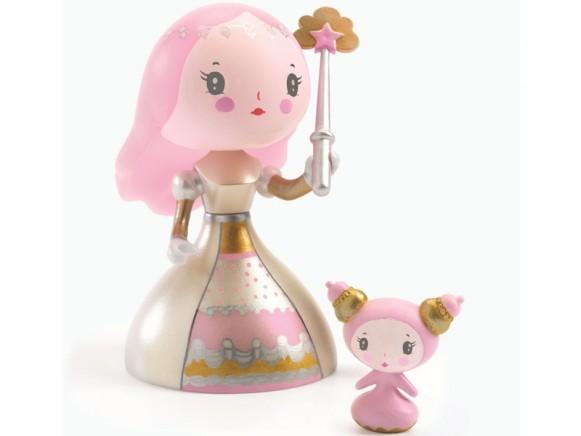 Djeco Arty Toys Princess CANDY & LOVELY