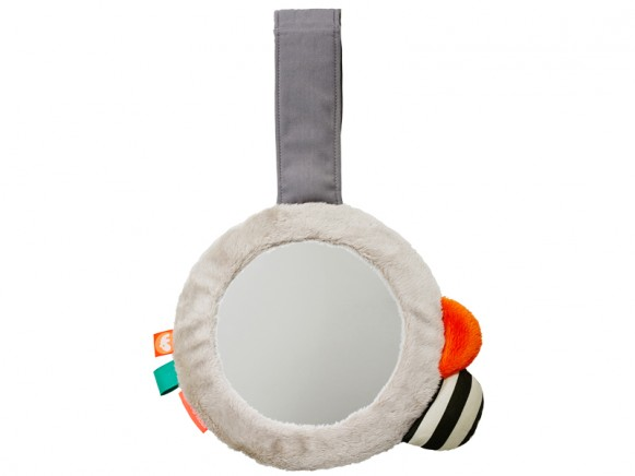 Done by Deer clip-on mirror