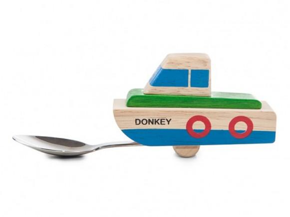 """donkey products kids spoon """"Blubb Blubb"""""""