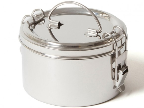 ECO Brotbox stainless steel TIFFIN BOWL