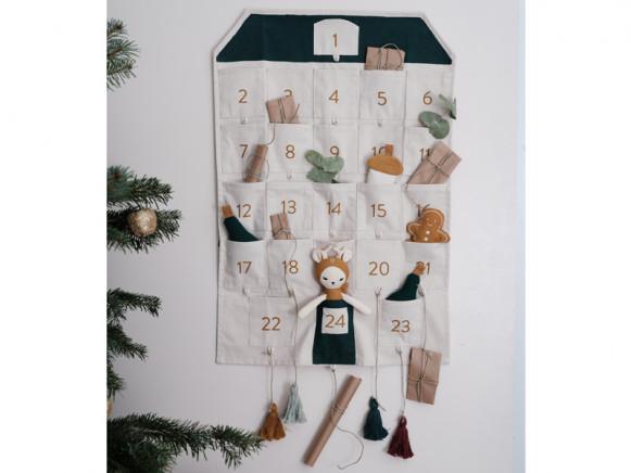 Fabelab Advent Calendar HOUSE