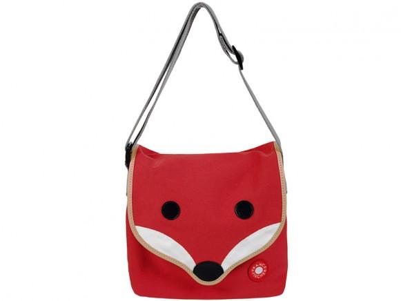 Franck & Fischer shoulder bag fox Henry