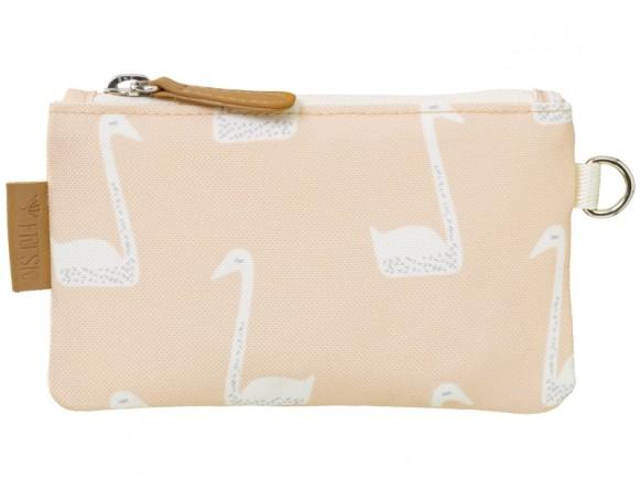 Fresk wallet SWAN apricot