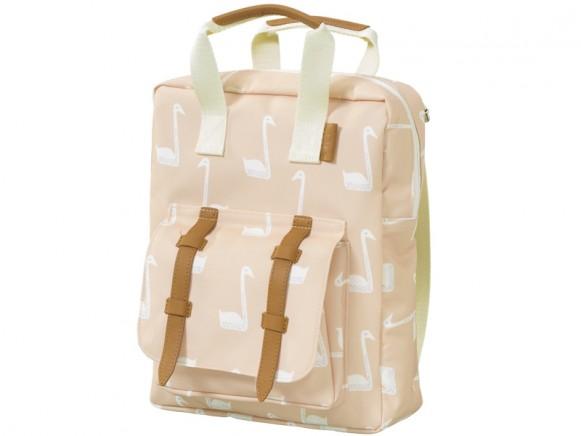 Fresk Kids Backpack SWAN apricot