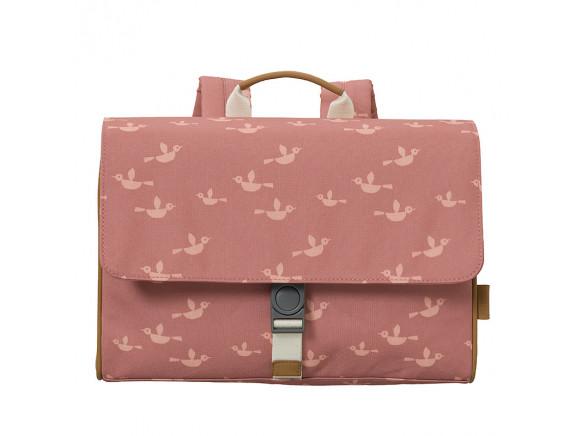 Fresk Kids School bag BIRDS