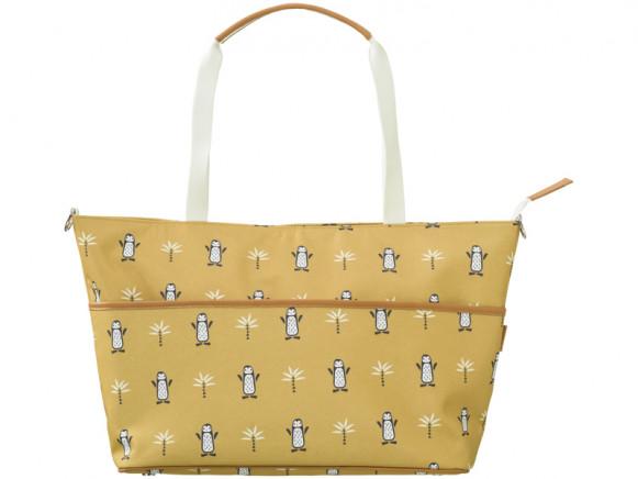 Fresk Nursing Bag PENGUIN