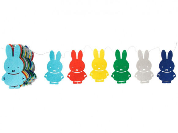 Global Affairs Garland MIFFY