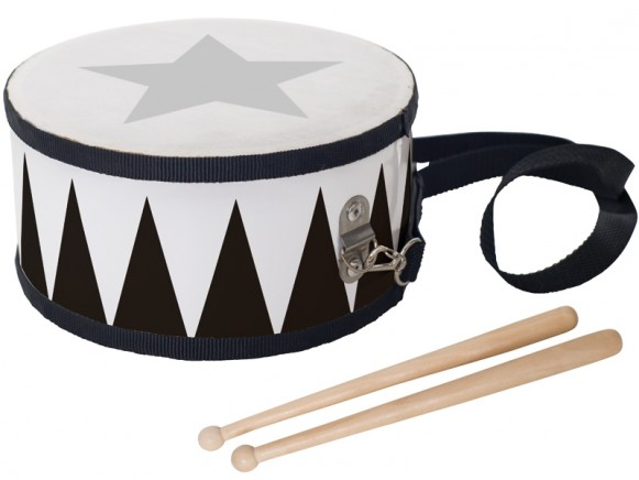 JaBaDaBaDo DRUM BLACK