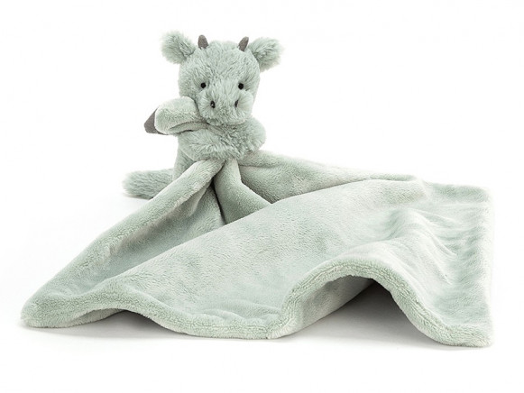 Jellycat Bashful Soother DRAGON