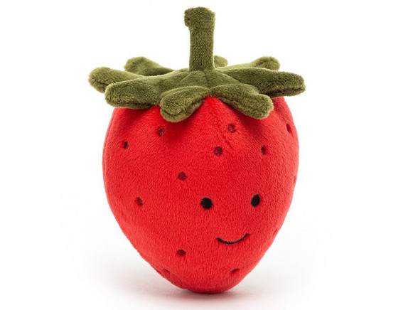 Jellycat Fabulous Fruit STRAWBERRY