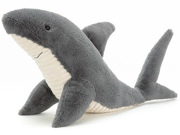 Jellycat Shark SHADOW