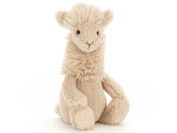Jellycat Llama BASHY small