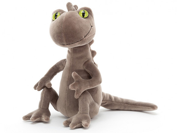 Jellycat Newt NAT medium