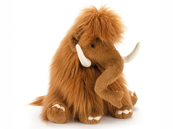 Jellycat Mammoth MAXIMUS