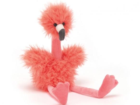 Jellycat Flamingo BONBON