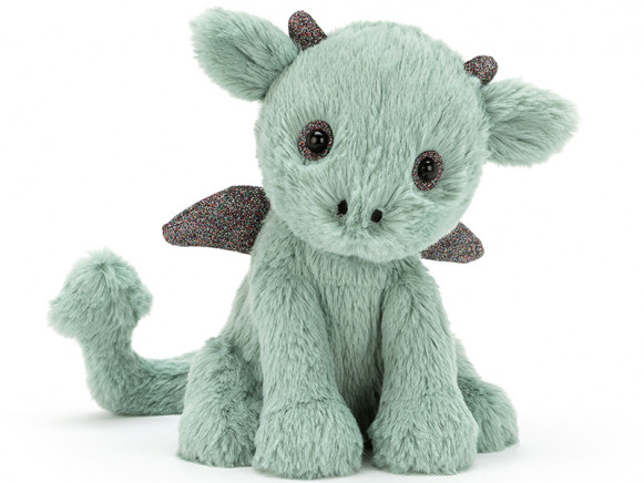 Jellycat Dragon STARRY-EYED