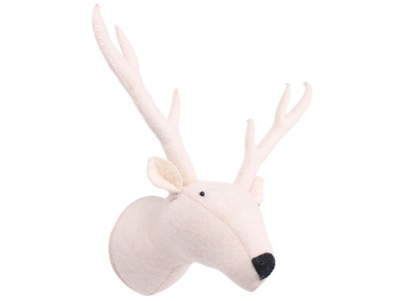 KidsDepot animal trophy REINDEER