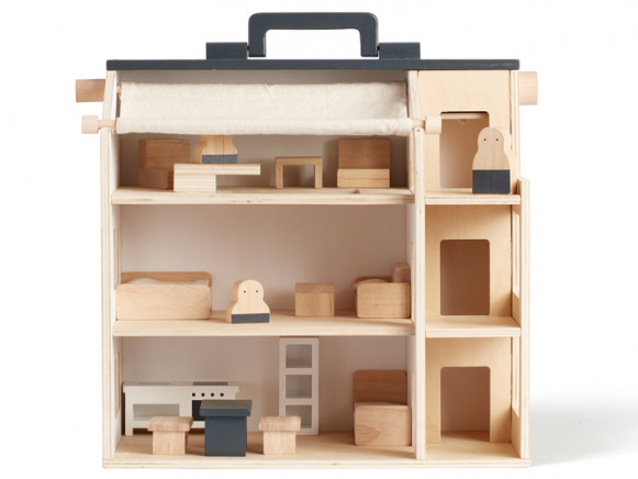 Kids Concept Doll House PORTABLE