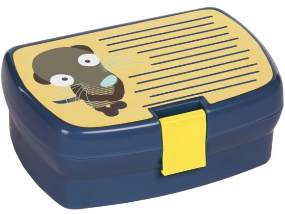 Lässig lunchbox Meerkat