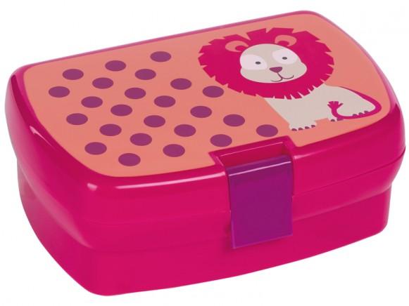 Lässig lunchbox Lion