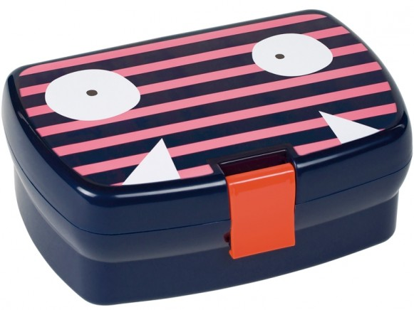 Lässig lunchbox Mad Mabel
