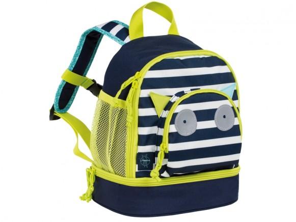 Lässig Mini Backpack Little Monsters BOUNCING BOB