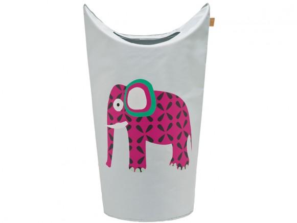 Lässig laundry bag elephant