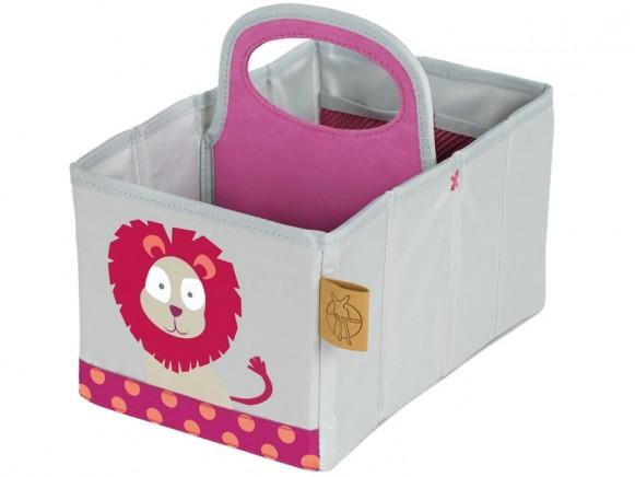 Lässig nursery caddy Lion
