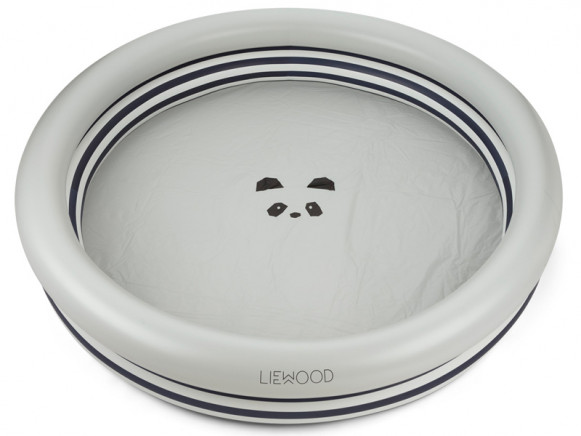 LIEWOOD Pool SAVANNAH Panda Dumbo Grey Mix