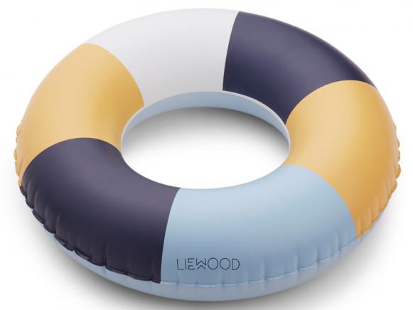LIEWOOD Swim Ring BALOO Blue Mix