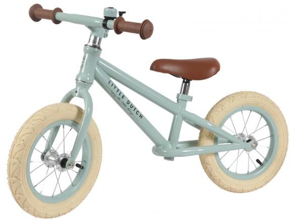 Little Dutch Balance Bike MINT