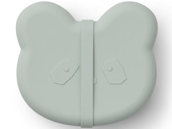 LIEWOOD Lunchbox Vita PANDA mint