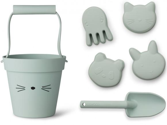 LIEWOOD Beach Toys Dante CAT mint